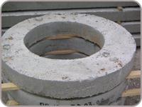 Плити перекриття колодязів