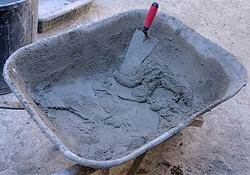 Купить бетон в Киеве